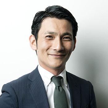 取締役COO 坂本 元気