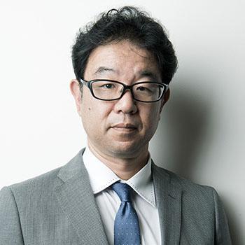 取締役CTO 関 武徳