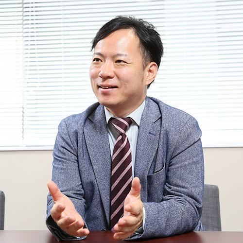 代表取締役CEO 小池 智和