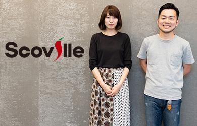 株式会社Scoville