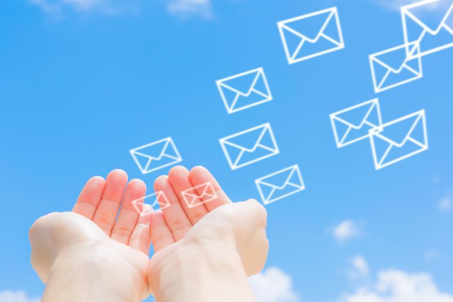 画像付きメール(HTMLメール)の作り方のポイントとは?