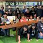 【Salesforce Saturday 新橋】ユーザー会開催しました!