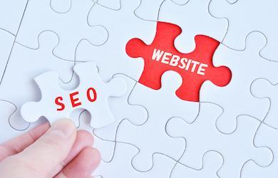 WebサイトのSEOとモバイル対応度をチェック