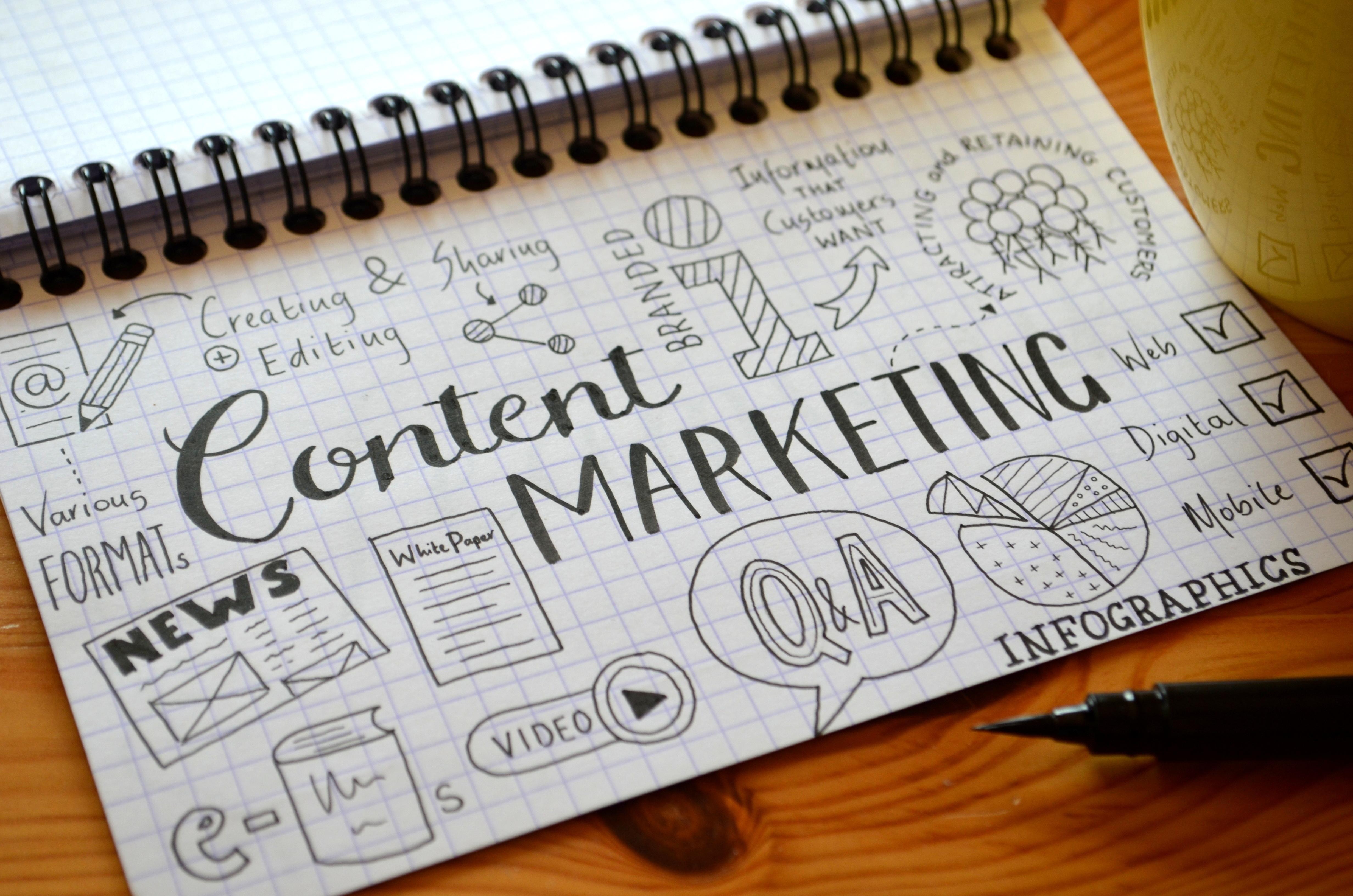 顧客の悩み・不安を解消するコンテンツ設計