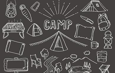 MAnaviキャンプって何をするの?