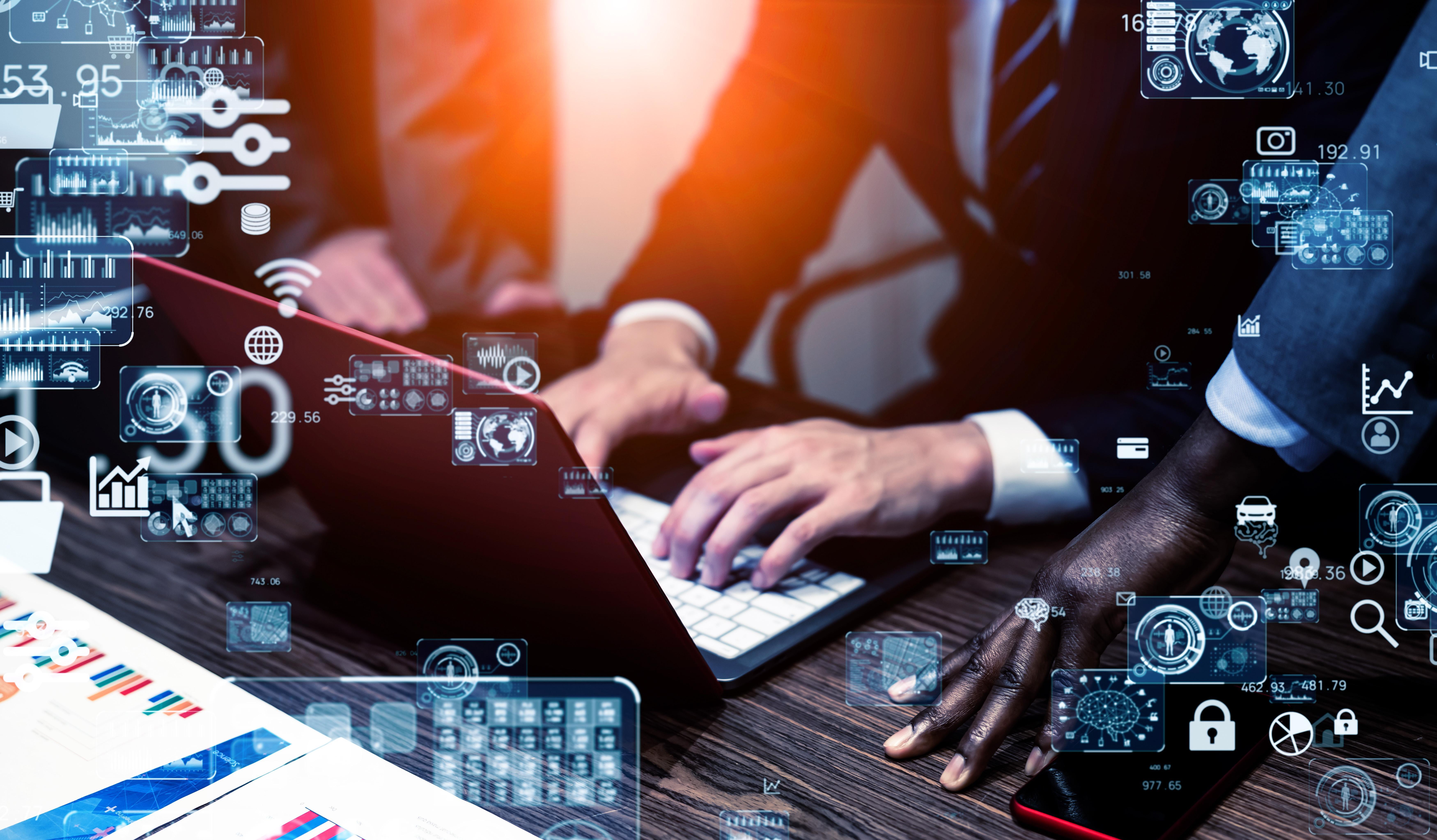 Salesforceデータを接続したTableauの利用