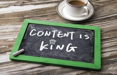 自然検索で上位表示されるために意識したいコンテンツ作りのコツ