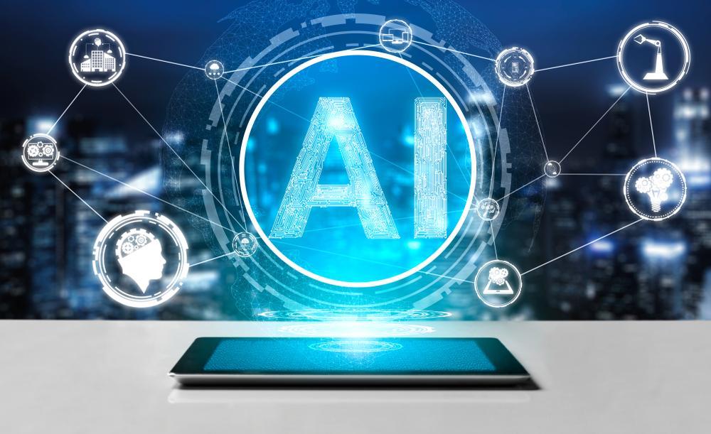 マーケティング分野でのAI活用とマーケティングオートメーション搭載のAI機能を紹介