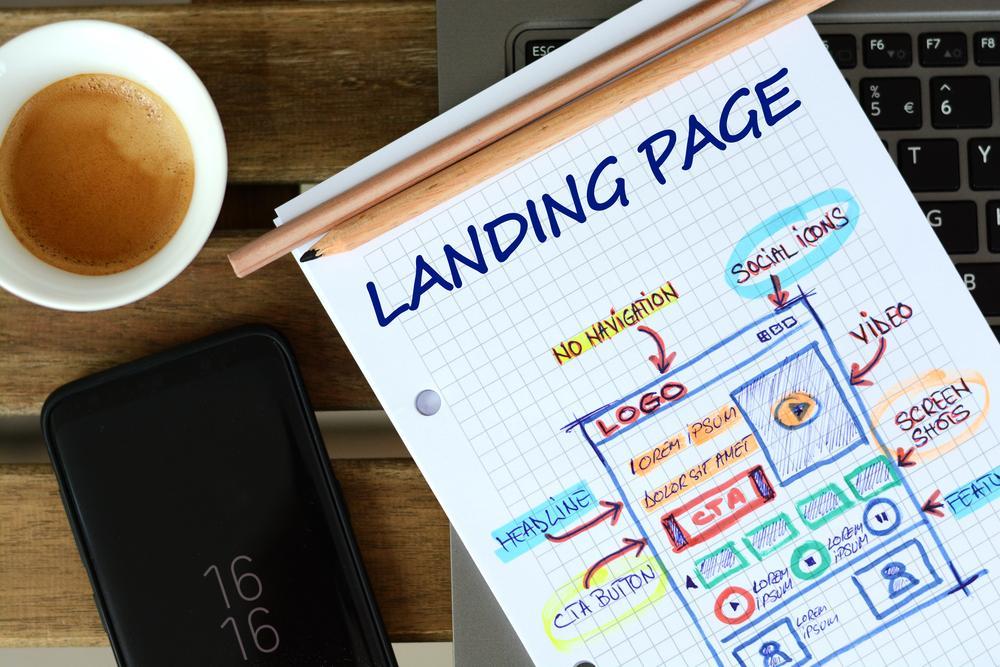 マーケティングオートメーションツールでランディングページを最適化する方法